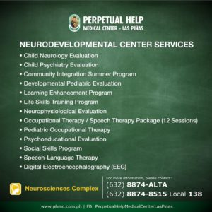 Phmc Promo Neurodevelopmental