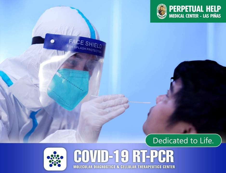 All About The Covid 19 Rt Pcr Test At Phmc