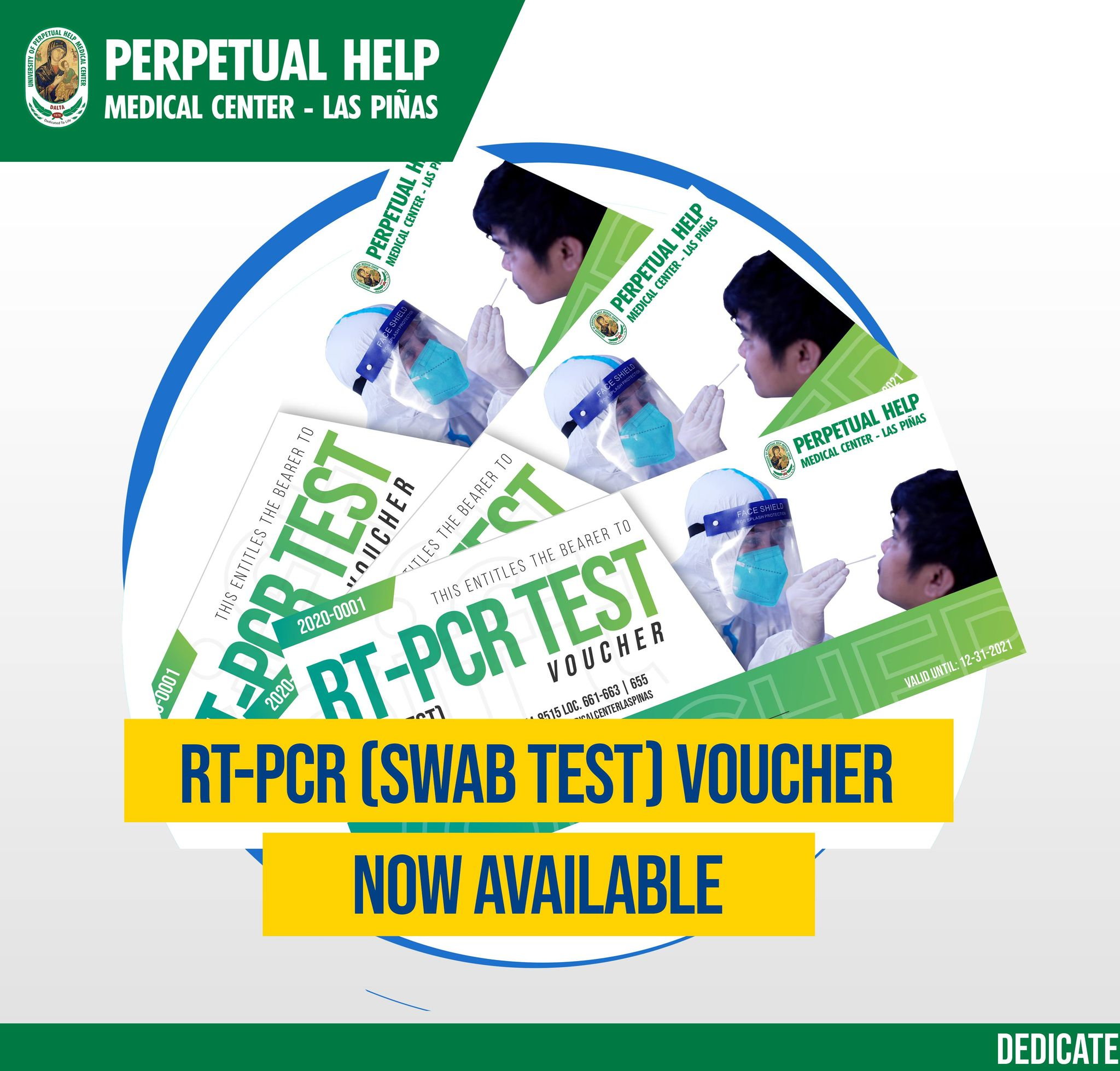 Voucher Announcement Rtpcr Front
