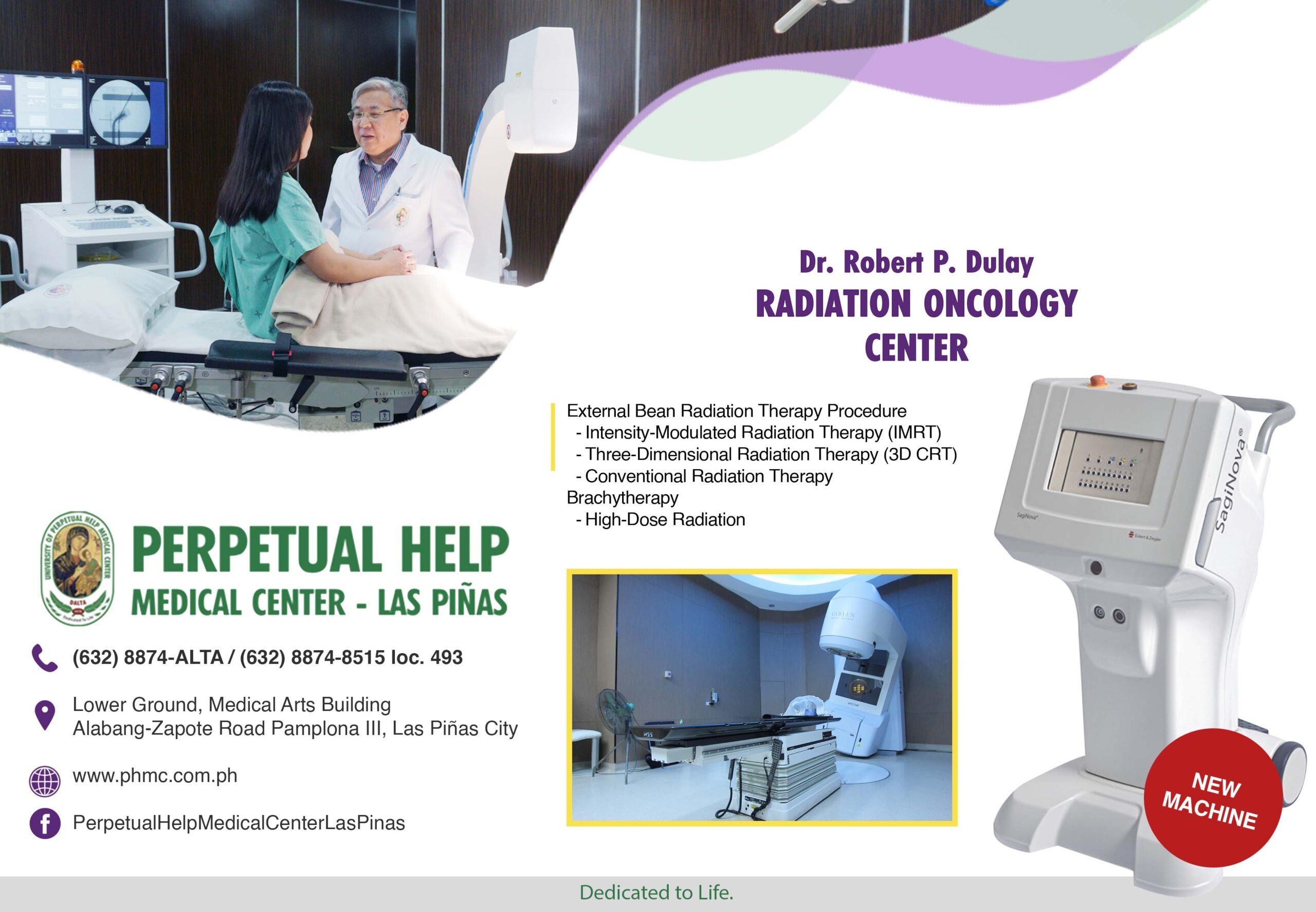 Radiation Onco Center